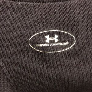 Under Armour Tops - SOLD Under Armour women's workout top small